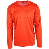 Mountain hardwear wicked long sleeve baselayer top Mammut Yadkin Ml Half Zip Pull Baselayer Top