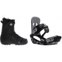 Northwave freedom boots with sapient stash bindings Head Scout Pro Boots With Sapient Stash Bindings