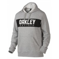 Oakley hooded fleece hoodie Oakley Ellipse Nest Fleece Hoodie