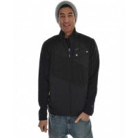 Orage laird fleece jacket Nike Sb Everett Sherpa Fleece