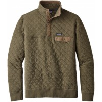 Patagonia-cotton-quilt-snap-t-pullover-fleece Patagonia Cotton Quilt Snap-t Pullover Fleece