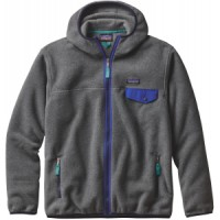 Patagonia-lightweight-synchilla-snap-t-hoody-fleece Patagonia Cotton Quilt Snap-t Pullover Fleece