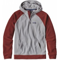 Patagonia-micro-d-hoody-fleece Patagonia Cotton Quilt Snap-t Pullover Fleece
