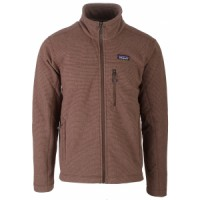 Patagonia-oakes-jacket Patagonia Cotton Quilt Snap-t Pullover Fleece