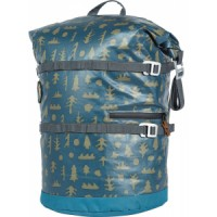 Poler-high--dry-rolltop-20l-backpack Poler Field Backpack