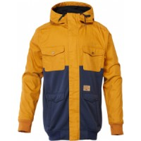 Quiksilver-concourse-fleece Quiksilver Concourse Fleece
