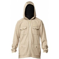 Quiksilver-go-to-hoodie Quiksilver Baysic Hoodie