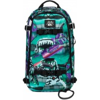 Quiksilver julien david oxydized pro light backpack Quiksilver Julien David Oxydized Pro Light Backpack
