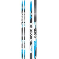 Rossignol r skin sport xc skis Rossignol Evo Action 50 Nis Positrack Xc Skis