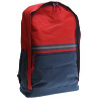Rvca-barlow-backpack Quiksilver Julien David Oxydized Pro Light Backpack