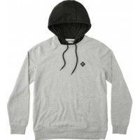 Rvca-double-down-pullover-hoodie Rvca Barrio Hoodie
