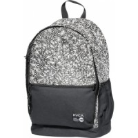 Rvca-kelsey-brookes-backpack Quiksilver Julien David Oxydized Pro Light Backpack