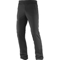 Salomon-pulse-softshell-xc-ski-pants Rossignol Infini Compression Race Xc Ski Tights