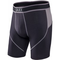 Saxx kinetic long leg boxers Quiksilver Territory Baselayer Pants