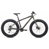 Se-f@r-fat-bike Wolftrax Alloy 2.0 With Shimano Deore Fat Bike With Bluto Fork