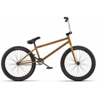 Wethepeople-audio-bmx-bike Subrosa Tiro Bmx Bike