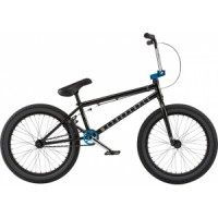 Wethepeople-crysis-bmx-bike Subrosa Tiro Bmx Bike