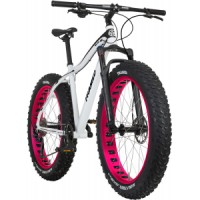 Wolftrax-alloy-1-with-sram-x5-fat-bike-with-bluto-fork Minnesota 2.2 With Alloy And Carbon Forks Fat Bike