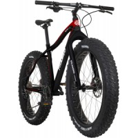 Wolftrax-alloy-1-with-sram-x5-fat-bike-with-carbon-fork Minnesota 2.2 With Alloy And Carbon Forks Fat Bike