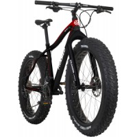Wolftrax-alloy-2-with-shimano-deore-fat-bike-with-carbon-fork Wolftrax Alloy 2.0 With Shimano Deore Fat Bike With Bluto Fork